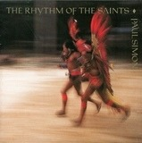 The Rhythm of the Saints - Paul Simon