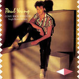 Come Back And Stay (Single Remix Version) - Paul Young