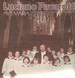 Ave Maria - Luciano Pavarotti / Kurt Herbert Adler