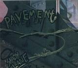 Shady Lane - Pavement