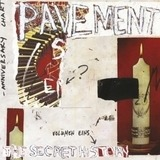The Secret History Vol.1 (2lp+mp3) - Pavement