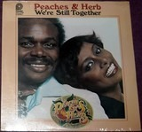 We're Still Together - Peaches & Herb