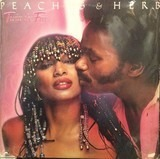 Twice the Fire - Peaches & Herb