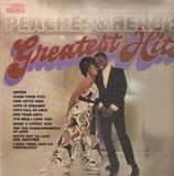Peaches & Herb's Greatest Hits - Peaches & Herb