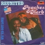 Reunited - Peaches & Herb