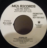 Do Me Right - Pebbles