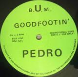 Goodfootin' - Pedro