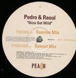 Ibiza Get Wild - Pedro & Raoul