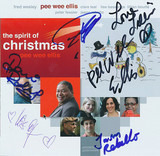 The Spirit Of Christmas - Pee Wee Ellis