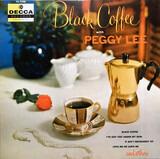 Black Coffee - Peggy Lee
