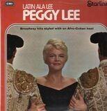 Latin Ala Lee! - Peggy Lee