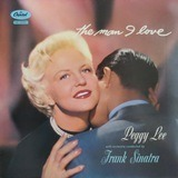 The Man I Love - Peggy Lee