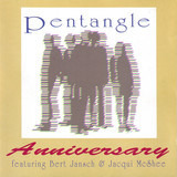 Anniversary - Pentangle