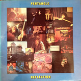 Reflection - Pentangle