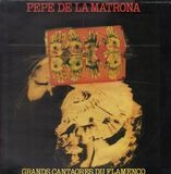 Pepe de la Matrona