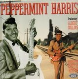 Peppermint Harris