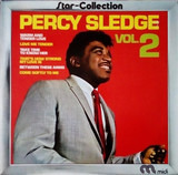 Star-Collection Vol. II - Percy Sledge
