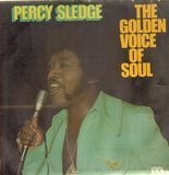 The golden Voice of Soul - Percy Sledge