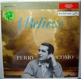 I Believe - Perry Como