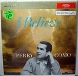 I Believe - Perry Como