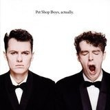 Actually - Pet Shop Boys