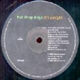 It's Alright - Pet Shop Boys