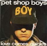 Love Comes Quickly - Pet Shop Boys
