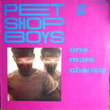 One More Chance - Pet Shop Boys