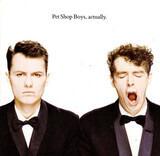 Actually - Pet Shop Boys