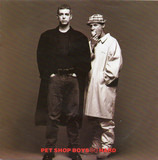 So Hard - Pet Shop Boys