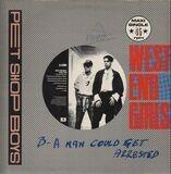 West End Girls - Pet Shop Boys