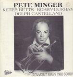 Pete Minger
