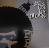 back on da block - Pete Rock