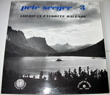 American Favorite Ballads, Vol. 3 - Pete Seeger