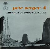 American Favorite Ballads, Vol. 4 - Pete Seeger