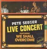 Live Concert - Pete Seeger