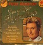 Das Goldene Schlageralbum - Peter Alexander