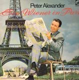 Ein Wiener in Paris - Peter Alexander