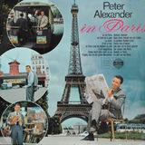 In Paris - Peter Alexander