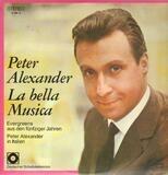 La Bella Musica - Peter Alexander