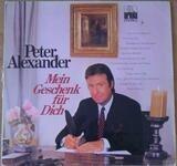 Mein Geschenk Für Dich - Peter Alexander