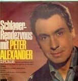 Schlager Rendezvous Mit Peter Alexander 2. Folge - Peter Alexander