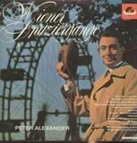 Wiener Spaziergänge - Peter Alexander