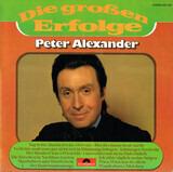 Die Großen Erfolge - Peter Alexander