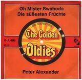 Oh Mister Swoboda - Peter Alexander