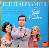 Singt Musik Zum Verlieben - Peter Alexander