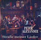 Straße Meiner Lieder - Peter Alexander