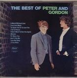 The Best of Peter and Gordon - Peter and Gordon