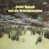 Peter Bursch Und Die Bröselmaschine