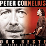 Das Beste (Mit Allen Original-Hits) - Peter Cornelius